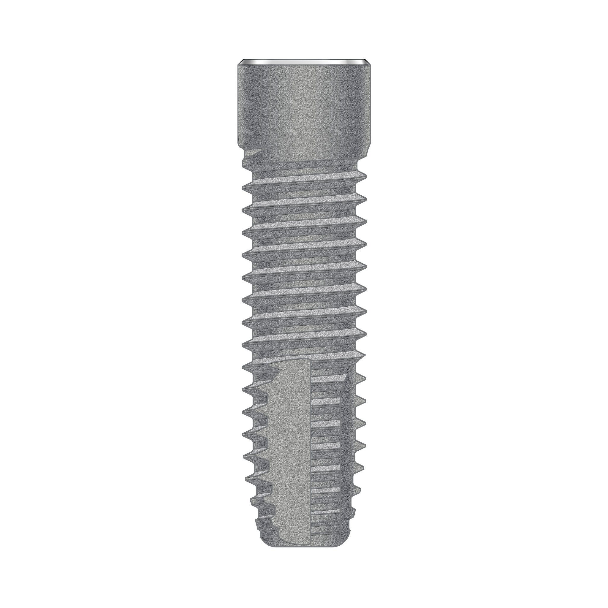 PrimaConnex® TC Straight Implant SD Ø 3.3 x 11.5mm | K3