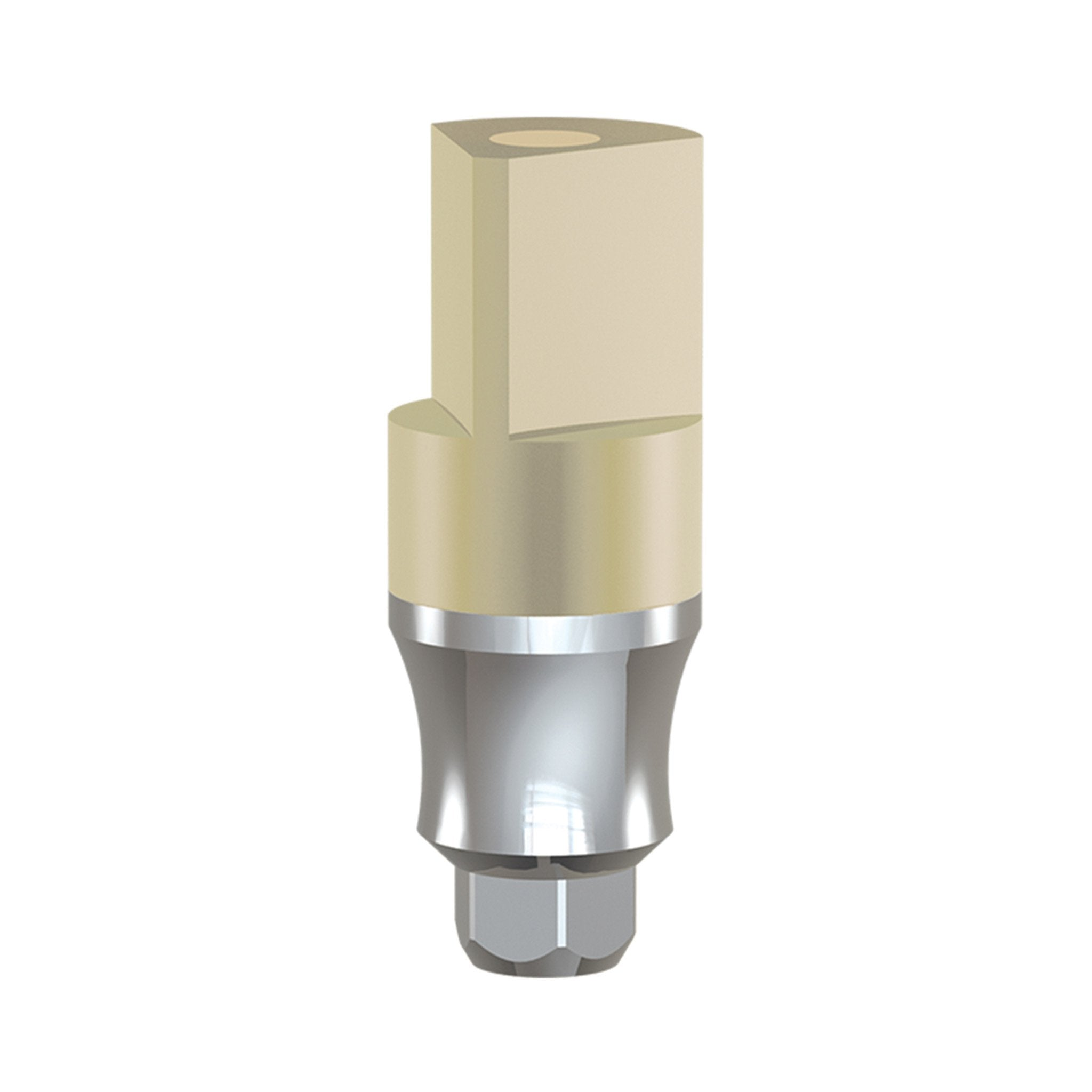 Int Hex SP Scan Abutment | K3