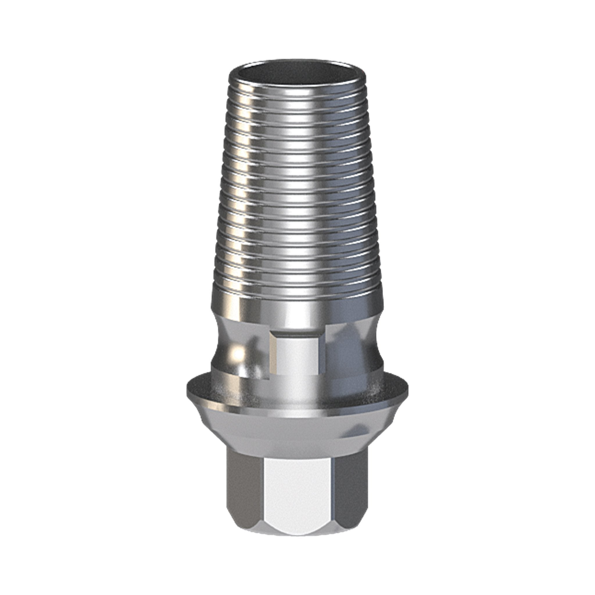 Int Hex SP Ti Base Round Eng 0.5 cuff, 6H | K3