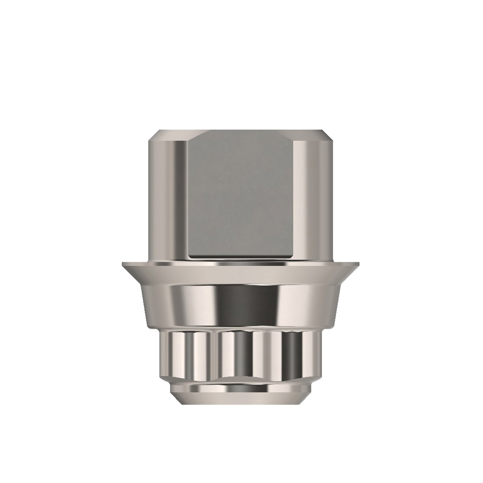 TiLobe® Ti-Base Insert 5.0/5.5/6.5 2.4mm | K4