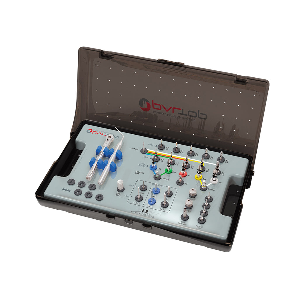 Premium Complete Surgical Kit