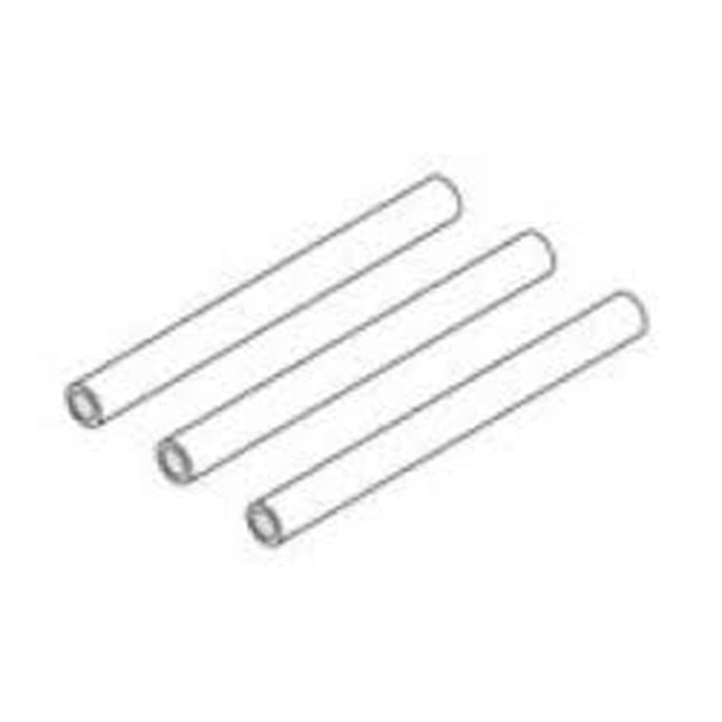 elcoMED 100 spare pump tubes 5 pack