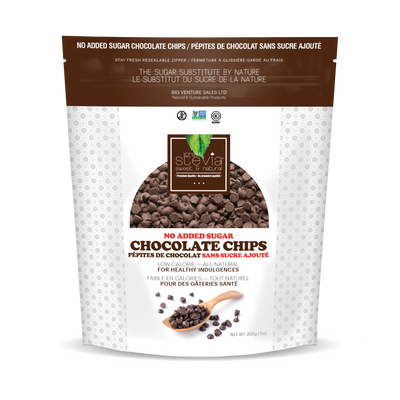 CRAVE STEVIA NSA CHOCOLATE CHIPS