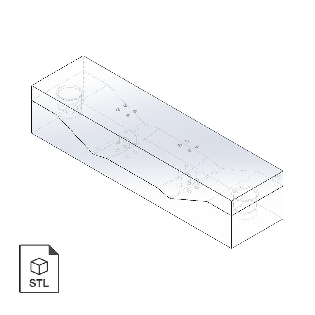 Custom Mold Design