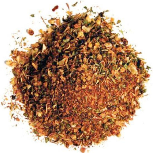BBQ Rub (Kansas City, USA) - Organic | Fair-Trade | All-Natural | Vegan | Seasonality Spices