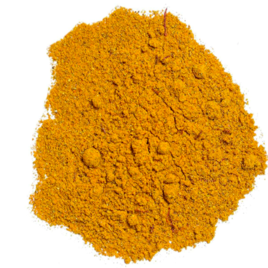 Maharajah (Indian Curry) - Organic | Fair-Trade | All-Natural | Vegan | Seasonality Spices