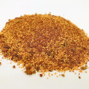 Chipotle BBQ Rub (Southwest, USA) - Organic | Fair-Trade | All-Natural | Vegan | Seasonality Spices