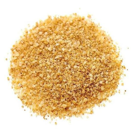 Spicy Curry Salt (India) - Organic | Fair-Trade | All-Natural | Vegan | Seasonality Spices