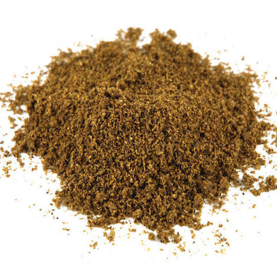Garam Masala (India) - Organic | Fair-Trade | All-Natural | Vegan | Seasonality Spices
