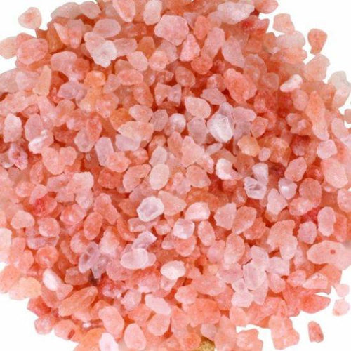 Himalayan Pink Salt (Pakistan) - Organic | Fair-Trade | All-Natural | Vegan | Seasonality Spices