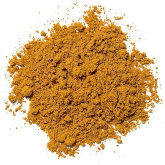 Keralan Masala (Mild Indian Curry) - Organic | Fair-Trade | All-Natural | Vegan | Seasonality Spices