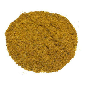 Poudre de Colombo (French West Indian Curry) - Organic | Fair-Trade | All-Natural | Vegan | Seasonality Spices