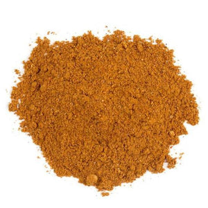 Ras el Hanout (Moroccan Curry) - Organic | Fair-Trade | All-Natural | Vegan | Seasonality Spices