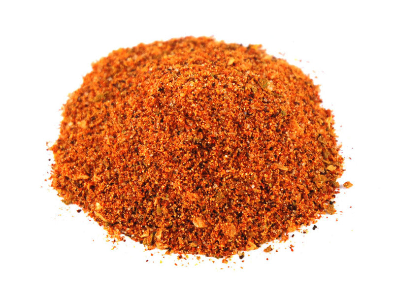 Taco Seasoning (Southwest, USA) - Organic | Fair-Trade | All-Natural | Vegan | Seasonality Spices
