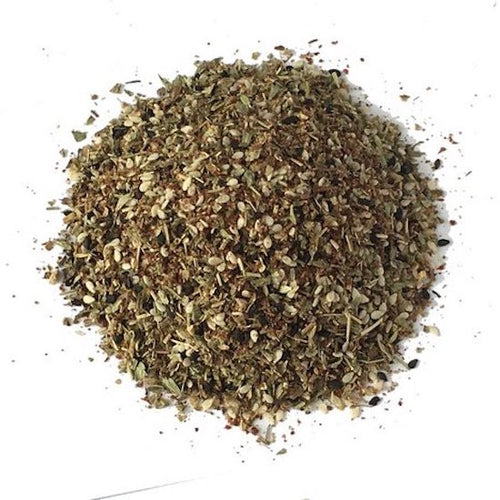 Za'atar (Middle East) - Organic | Fair-Trade | All-Natural | Vegan | Seasonality Spices