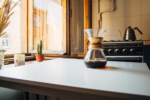 Chemex Coffee at home