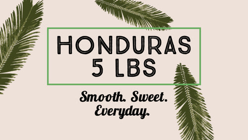 Wholesale Honduras Coffee