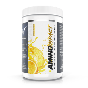 Glutamine most abundant, nonessential Amino Acid found in I-Prevail Rehab and I-Prevail Amino Impact