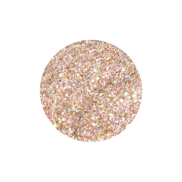 Glitter Brillo - colorbeats