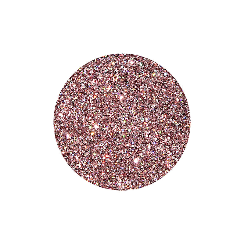 Glitter Ex Rose Gold - colorbeats
