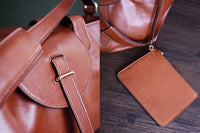 RIA  :  WOMEN'S LARGE SATCHEL