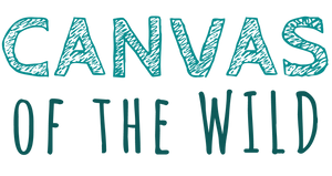 Canvas of the Wild logo