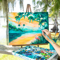 Paint for the Wild with Kelly Quinn
