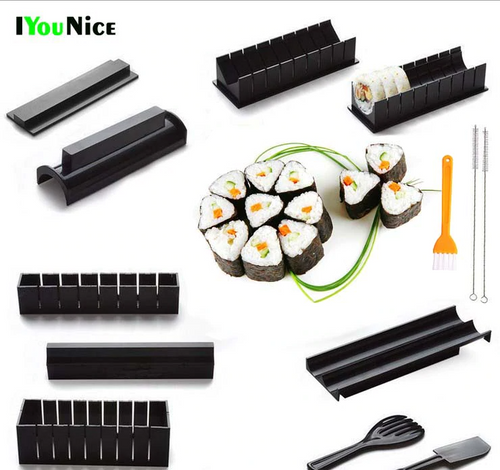 Sushi Making Set