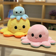 Giant Reversible OctoLove™ Plush