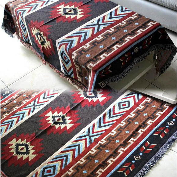 Lovely Kilim Living / Bedroom Tapestry