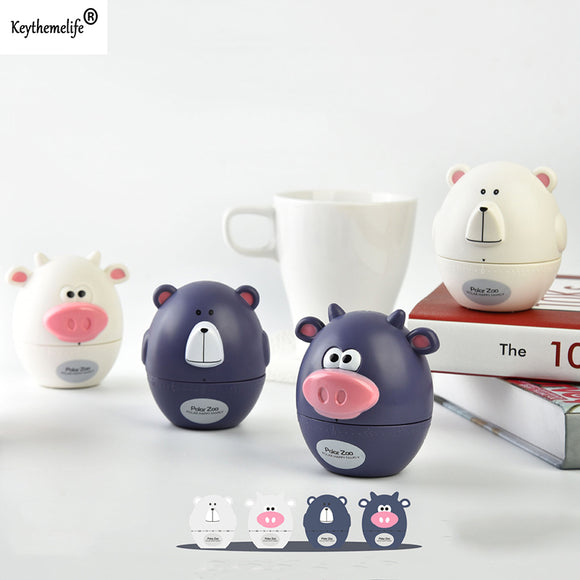 Kitchen Animal Timers