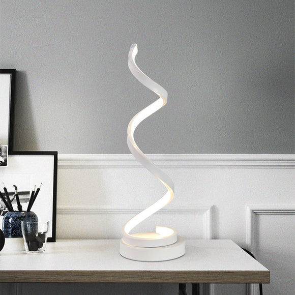 Elegant LED Table Lamp