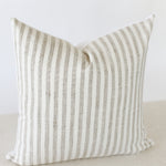 Franklin Handmade Pillow Cover