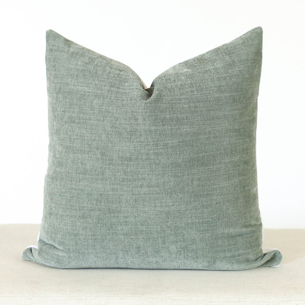 Catalina Handmade Pillow Cover