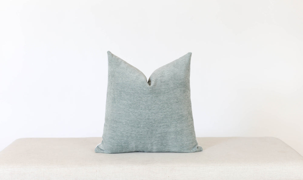 Sage Pillow Cover