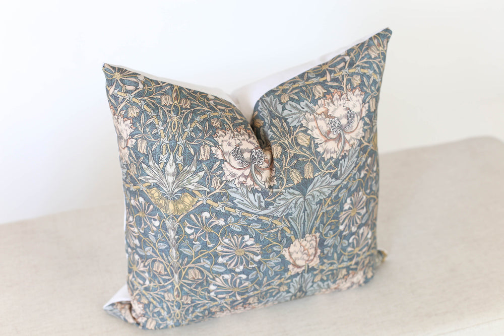 Marlow Handmade Pillow Cover