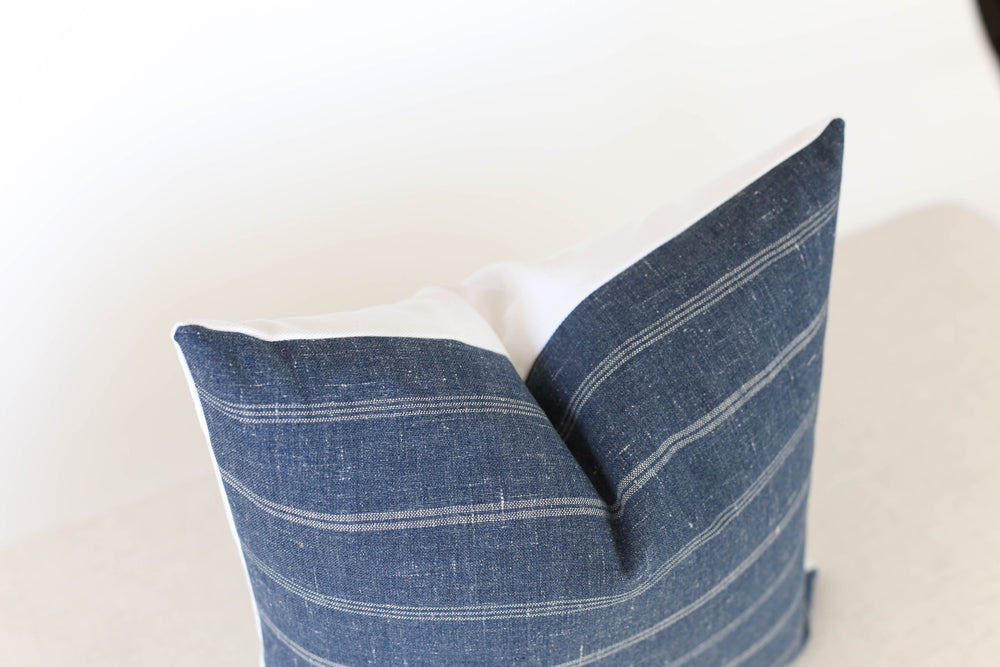 Lawrence Pillow Cover