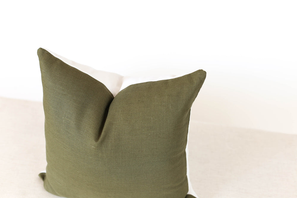 Henry Pillow Cover