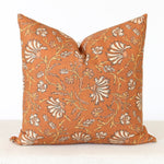 Lynden Handmade Pillow Cover