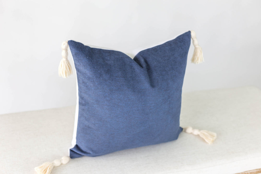Joslin Handmade Pillow Cover