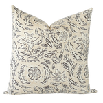 Adri Pillow Cover