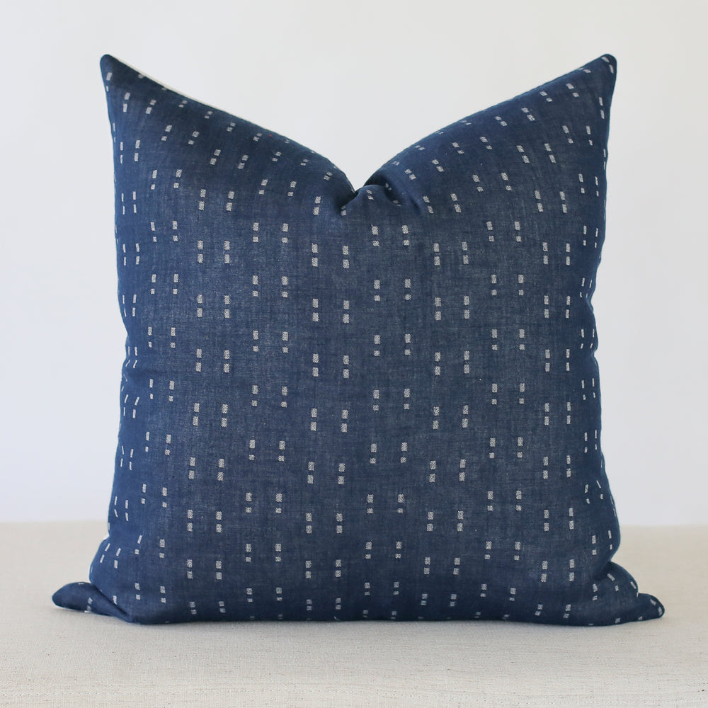 Bodhi Handmade Pillow Cover