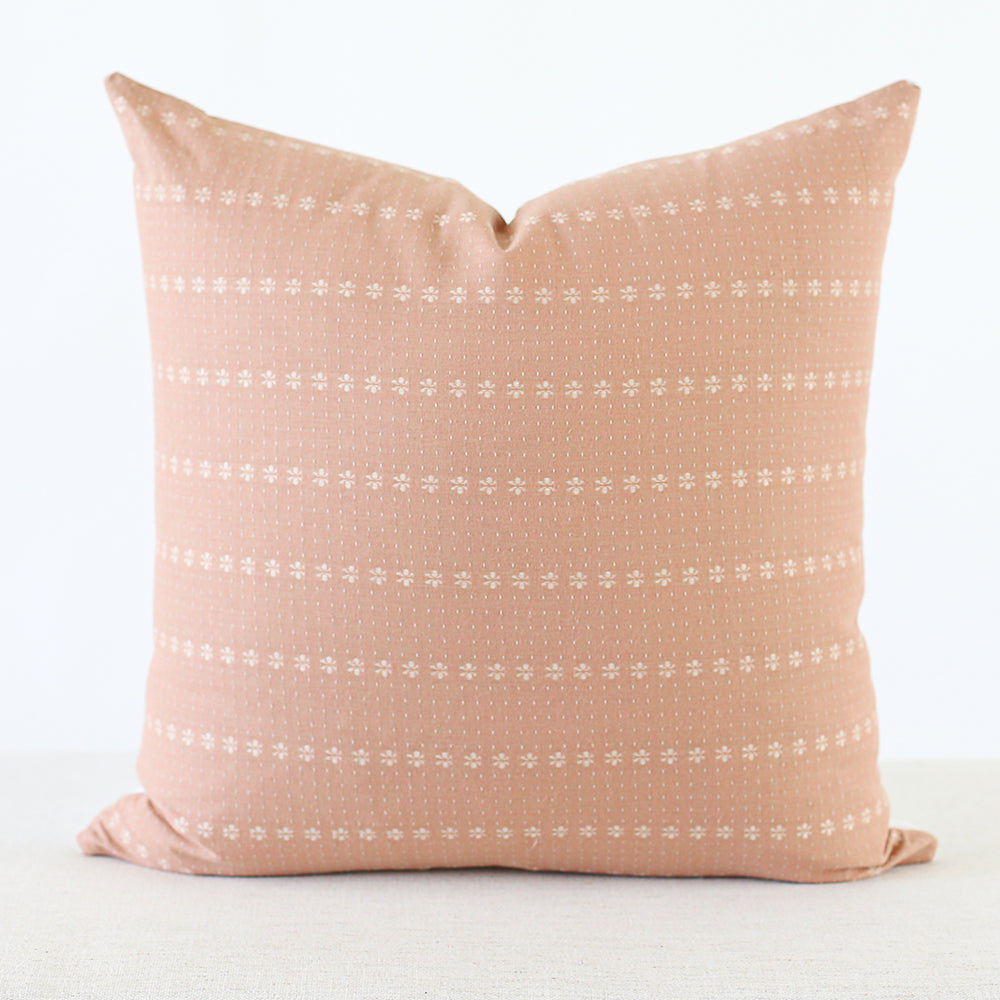 Camilla Handmade Pillow Cover