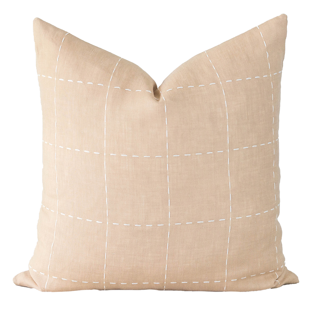 Everlee Pillow Cover