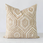 Hudson Handmade Throw Pillow Cover