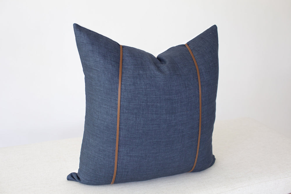 Mitchell Handmade Pillow Cover