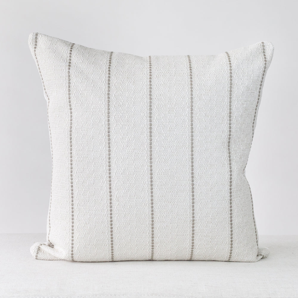 Kindred Stripe Pillow Cover