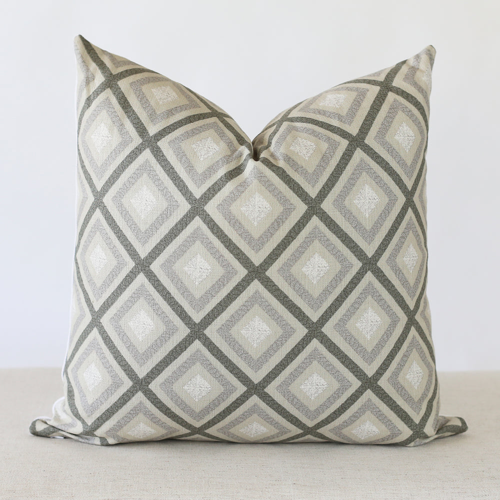 Lucca Warehouse Sale Handmade Pillow Cover