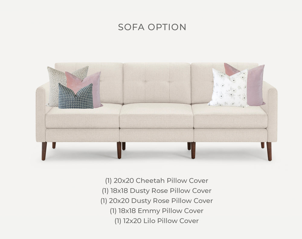 Loverly Grey Pillow Collection