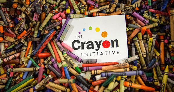 Giving With Hamaila: The Crayon Initiative